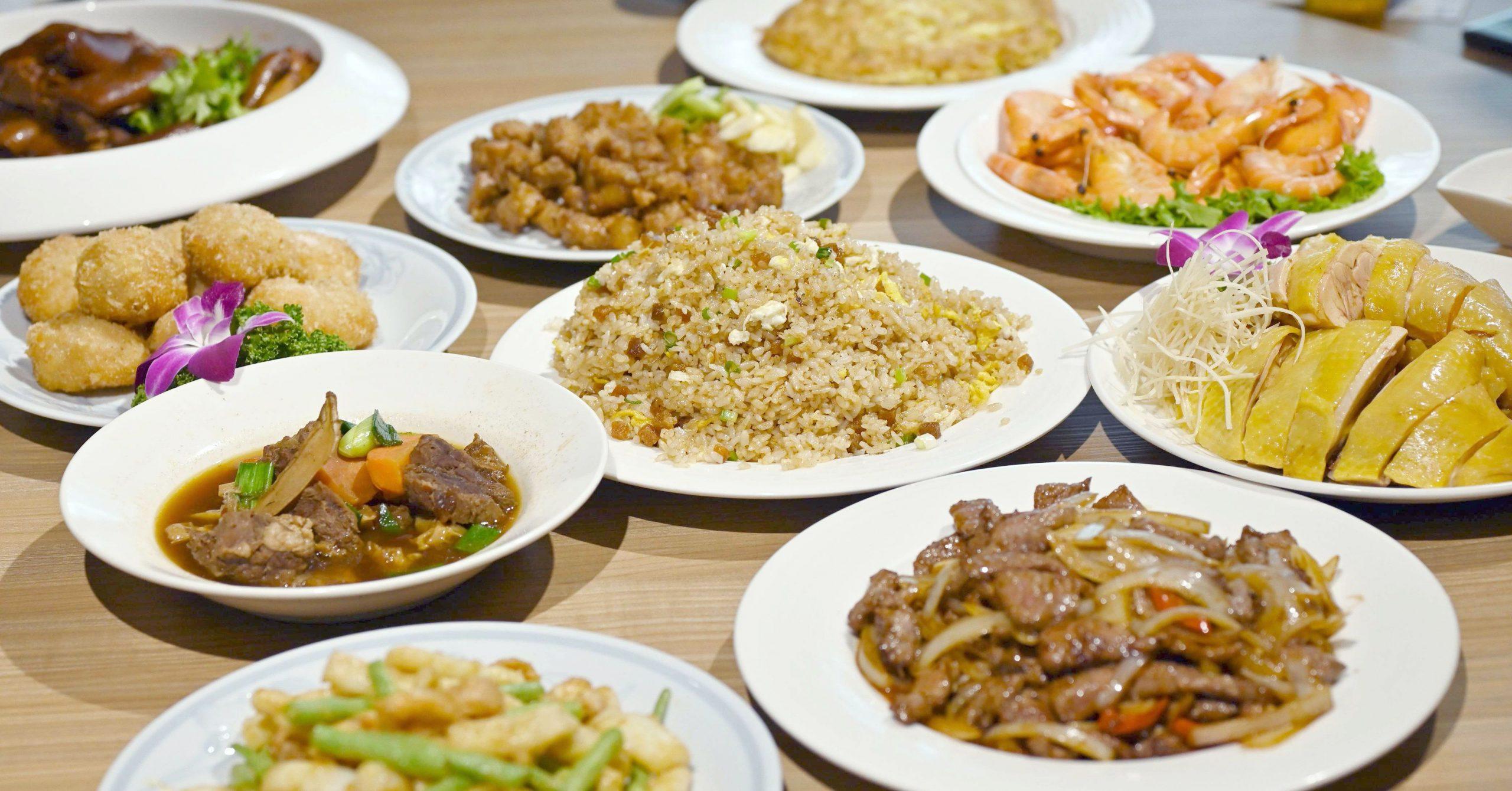 今日熱門文章:【中山美食】款待台菜,台菜吃到飽推薦 (菜單 價錢)