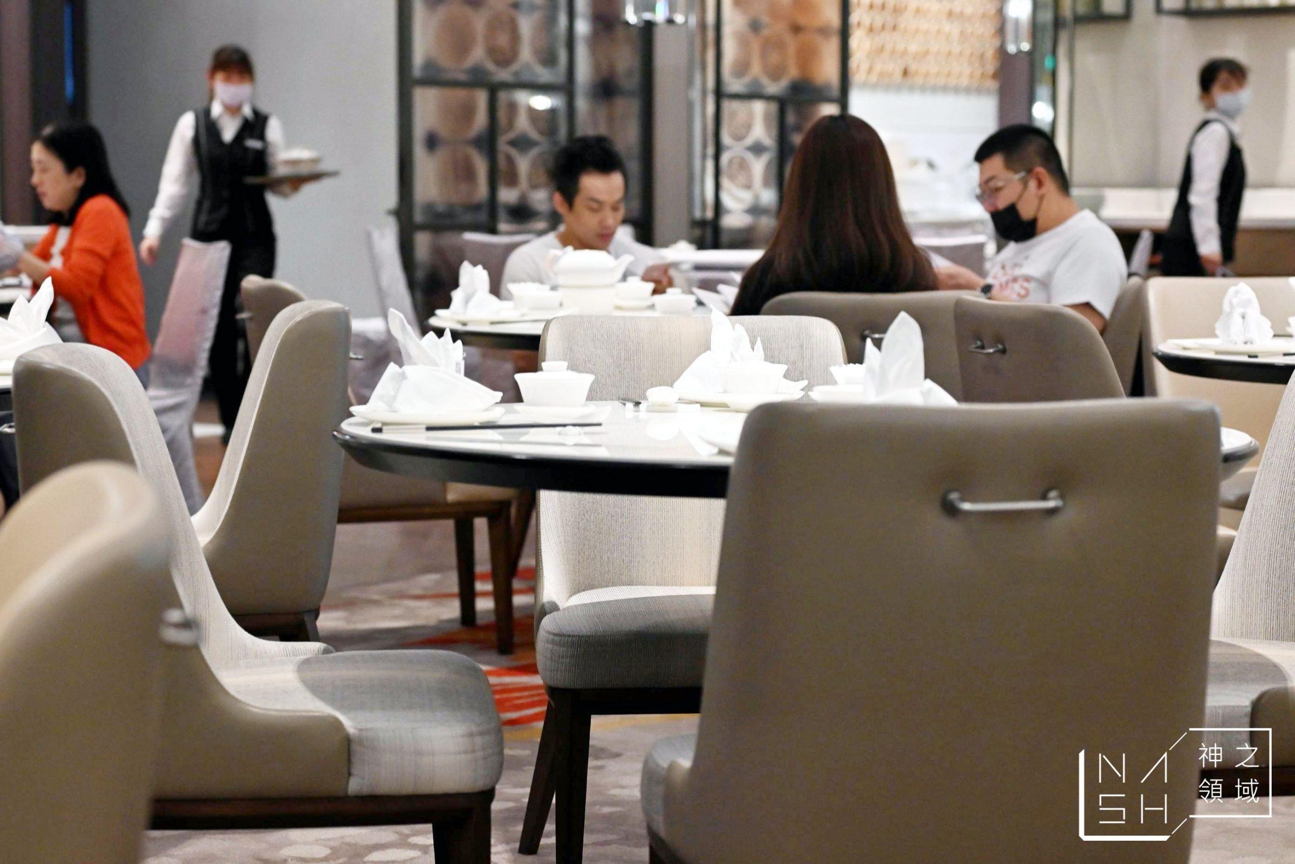 萬麗軒中餐廳