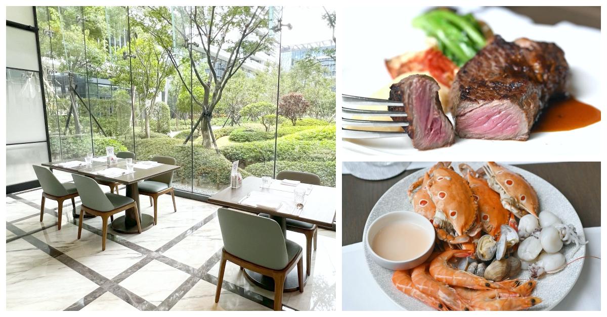 即時熱門文章:【台北吃到飽推薦】萬豪酒店自助餐Garden Kitchen (價錢)